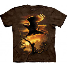Футболка The Mountain Golden Eagle