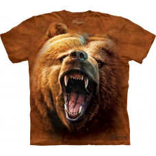 Футболка The Mountain Grizzly Growl
